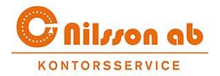 Logo C Nilsson Kontorsservice